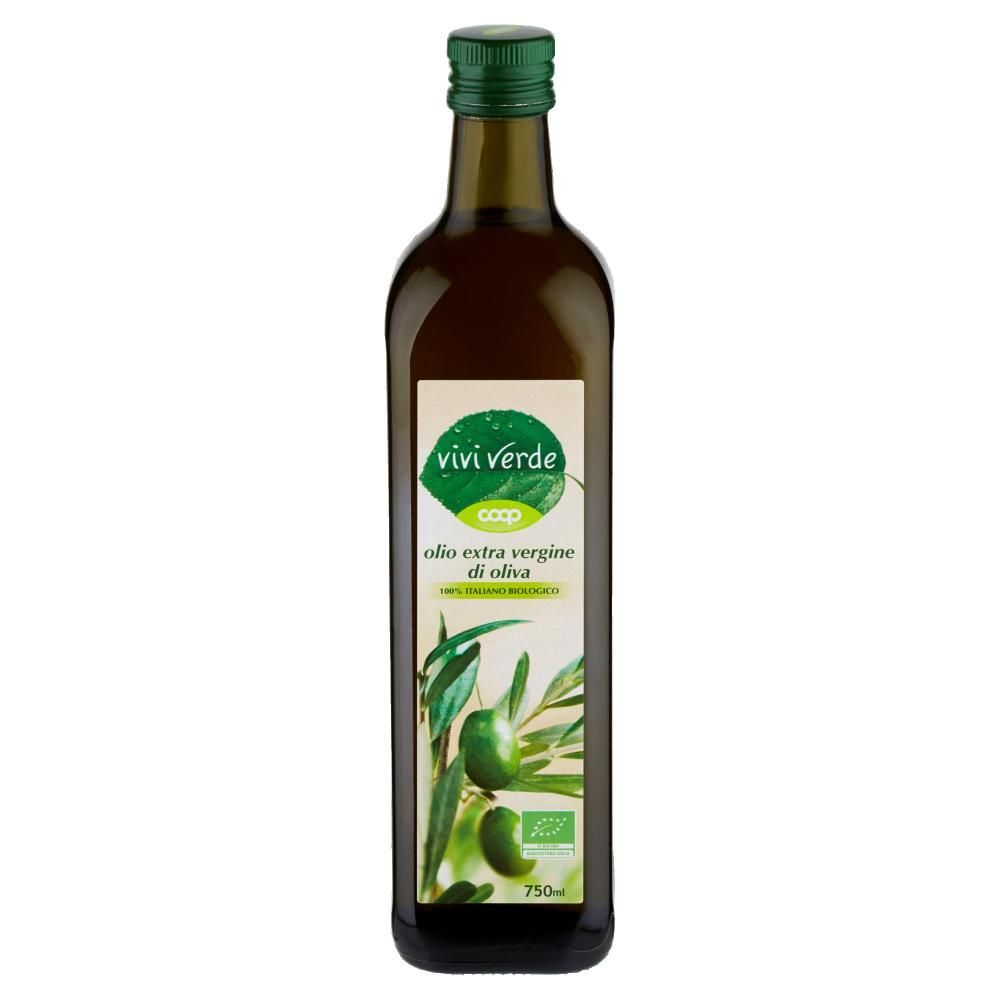 azeite virgem extra italiano orgânico