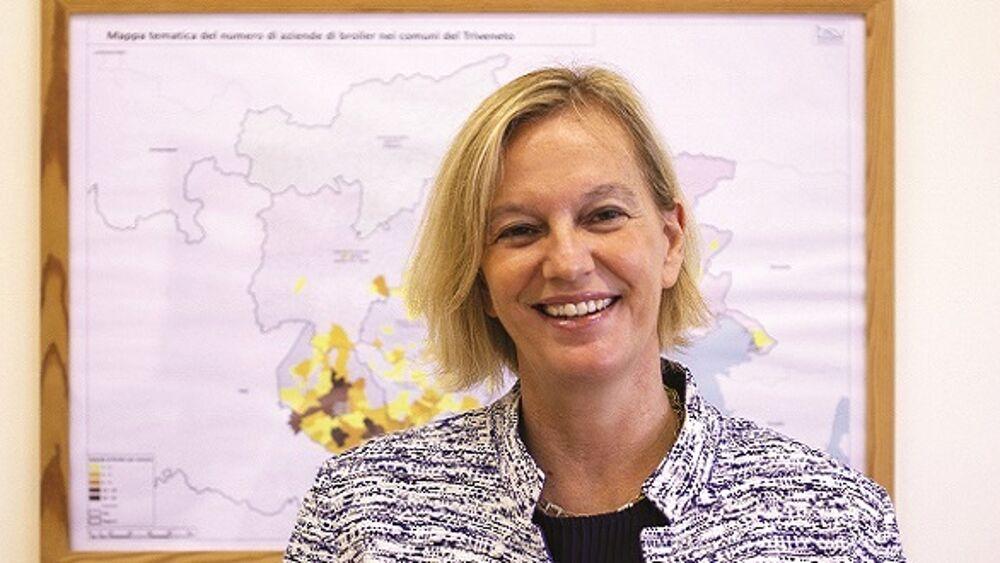 Antonia Ricci