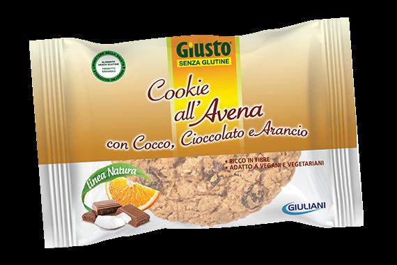 Biscoitos de aveia sem glúten Giusto lembrados por vestígios de soja 8