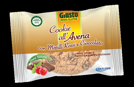 Biscoitos de aveia sem glúten Giusto lembrados por vestígios de soja 9