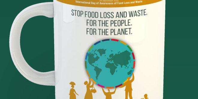 Oggi la prima Giornata internazionale di consapevolezza sulla perdita e lo spreco alimentare istituita dalla Fao