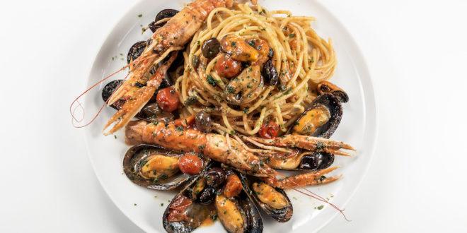 Spaghetti allo scoglio: tutto sui mix surgelati che si trovano al supermercato