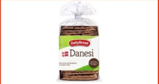 danesi daily bread richiamo