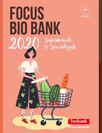 focus bio bank biologico supermercati