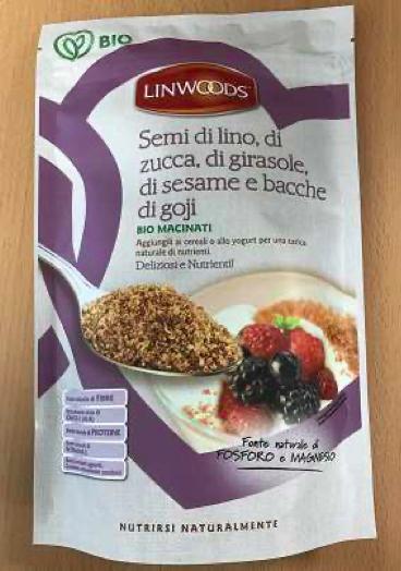 linwood mix semi bacche di goji bio