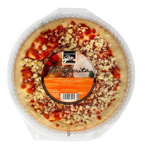 pizza margherita ci prendi gusto
