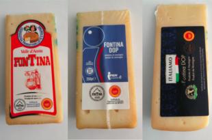 richiamo fontina dop etichetta rossa iper italiamo lidl