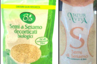 richiamo semi di sesamo decorticati bio naturviva