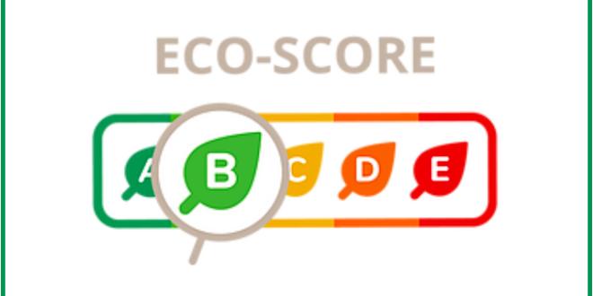 Eco-Score: dopo il Nutri-Score, in Francia è arrivata l'etichetta dell'impatto ambientale