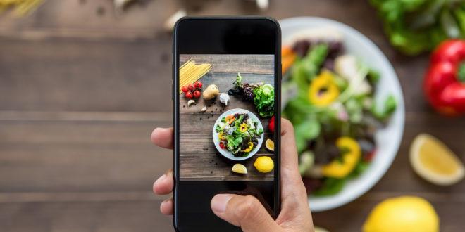 Piccante e raffinato: le tendenze della gastronomia 2021 secondo Pinterest