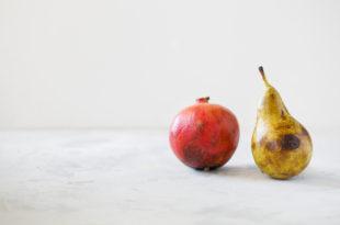 frutta imperfetta