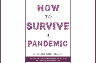 libro how to survive a pandemic