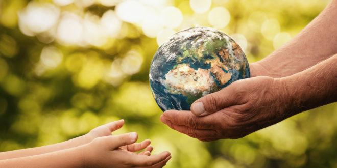 Ambiente e alimentazione: il 22 aprile si celebra la Giornata mondiale della Terra. La diretta su Rayplay