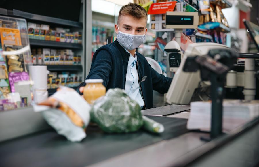 marca del supermercato