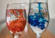 Coloranti naturali: scoperto il modo di produrre il rosso carminio senza insetti e il blu brillante dal cavolo
