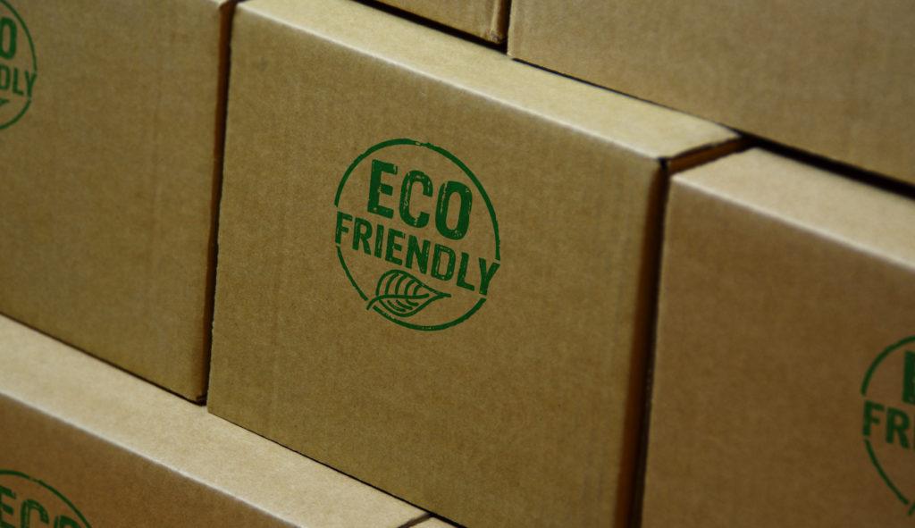 eco friendly sostenibilità prodotti ecologici packaging sostenibile