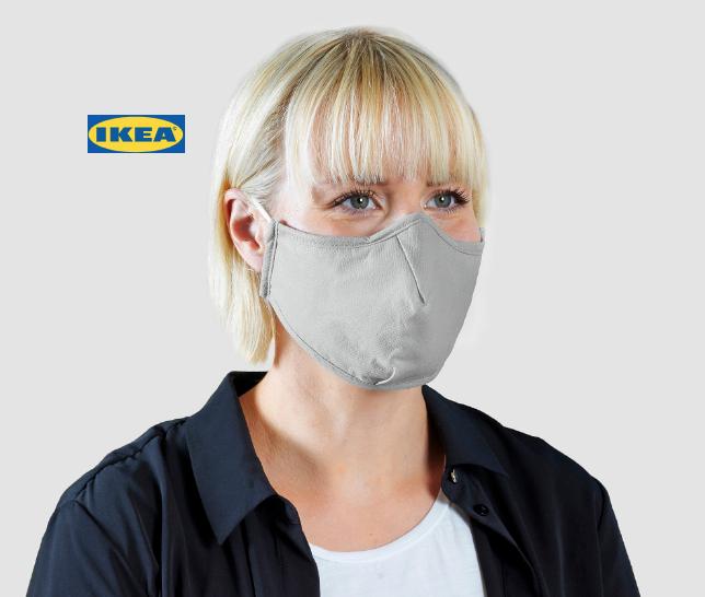 mascherine Ikea