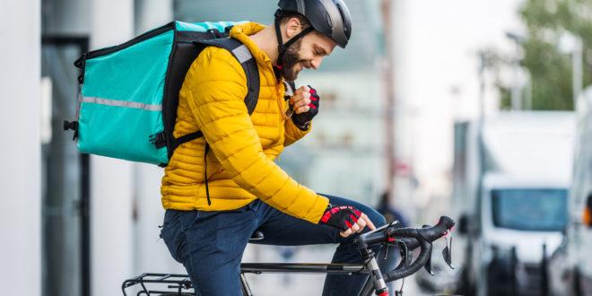 Casa del Rider: a Napoli il primo luogo di ritrovo che va incontro ai ciclofattorini