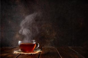 tazza di tè