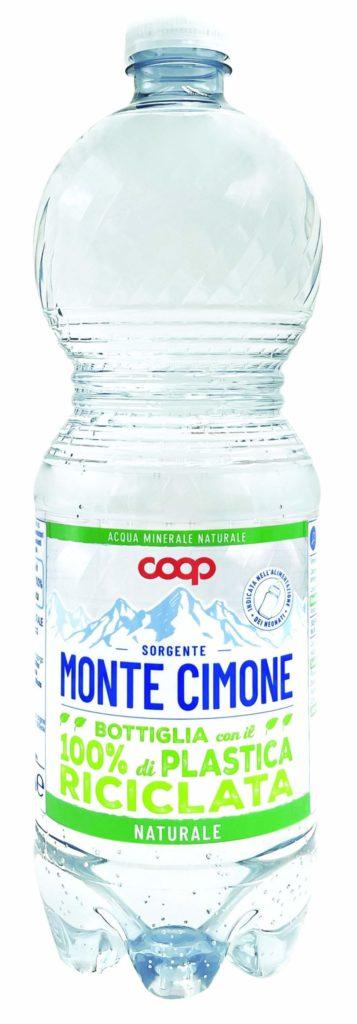 Acqua minerale Coop