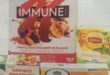 """Via l'etichetta sul """"rinforzo"""" immunitario da alcuni prodotti dopo la segnalazione di Altroconsumo"""