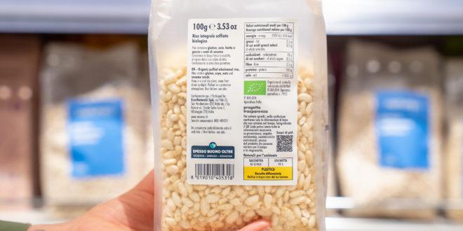 Etichetta Consapevole, la nuova iniziativa di Too Good To Go contro lo spreco alimentare