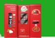 Pizza: arriva quella preparata all'istante dal primo distributore automatico installato a Roma