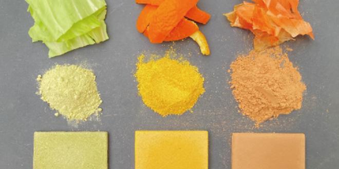Materiali da costruzione edibili dagli scarti alimentari. L'idea anti-spreco dei ricercatori giapponesi