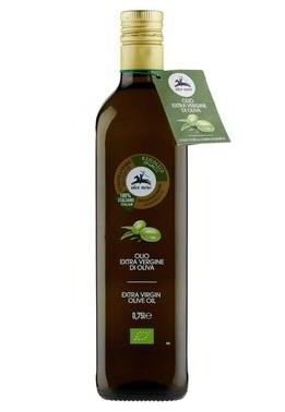 olio extravergine alce nero bio