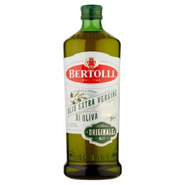 olio extravergine bertolli originale