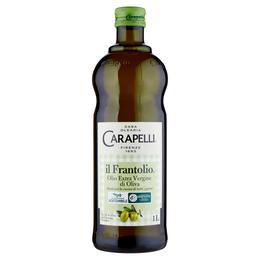 olio extravergine carapelli il frantolio