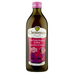 olio extravergine clemente 100% italiano