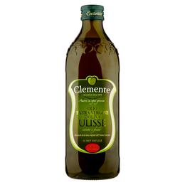 olio extravergine clemente ulisse