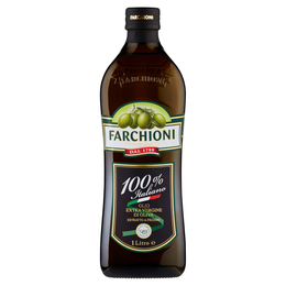 olio extravergine farchioni 100% italiano