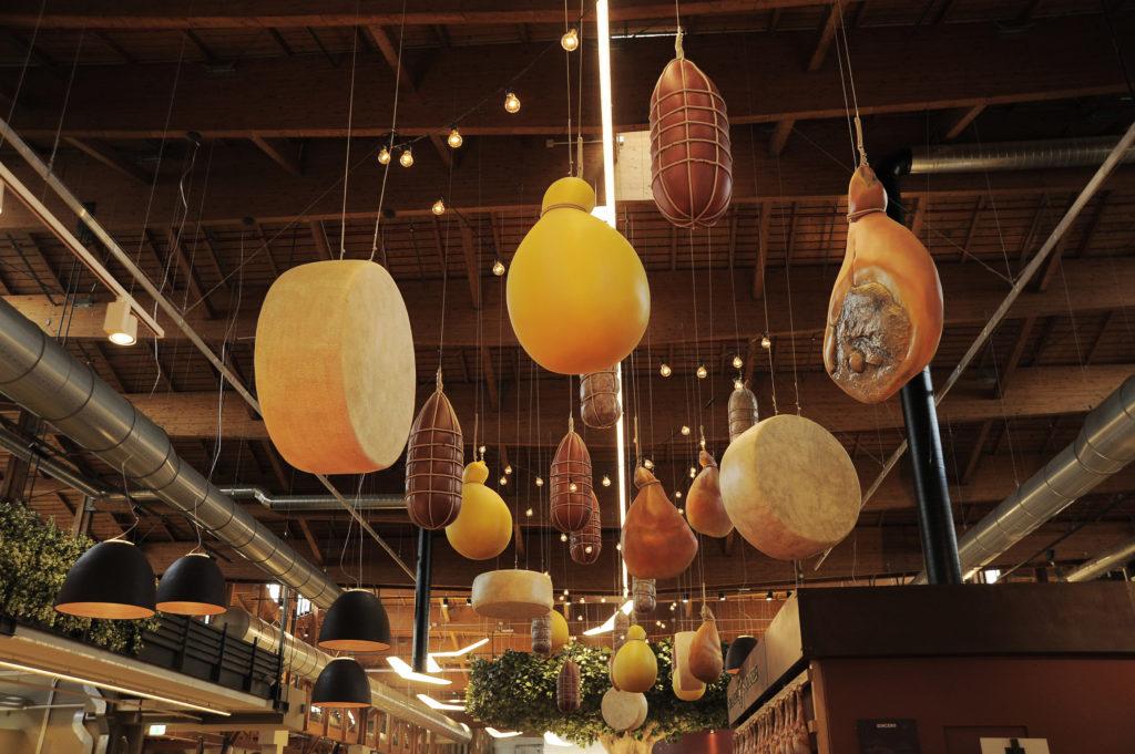 fico area salumi formaggi