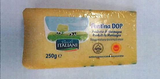 fontina dop pascoli italiani eurospin