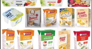 ossido di etilene yogurt crema vegetale