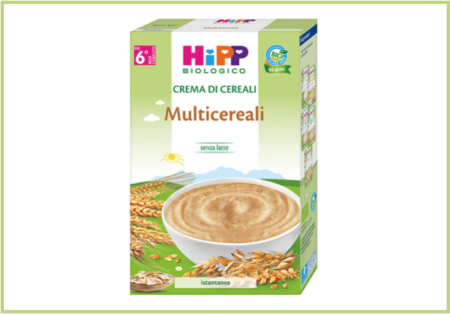 richiamo crema cereali multicereali soia
