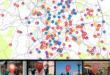 Green city map: un nuovo strumento per scovare le iniziative che rendono vivibili le aree urbane
