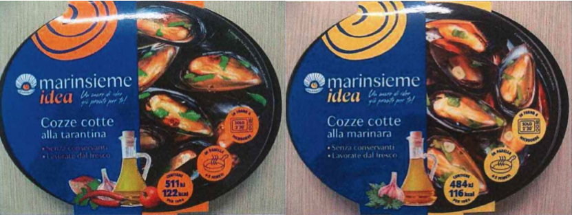 cozze cotte tarantina marinara marinsieme idea