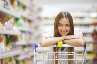 carrello supermercati