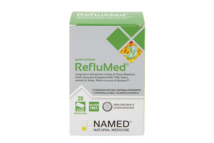 reflumed named integratore